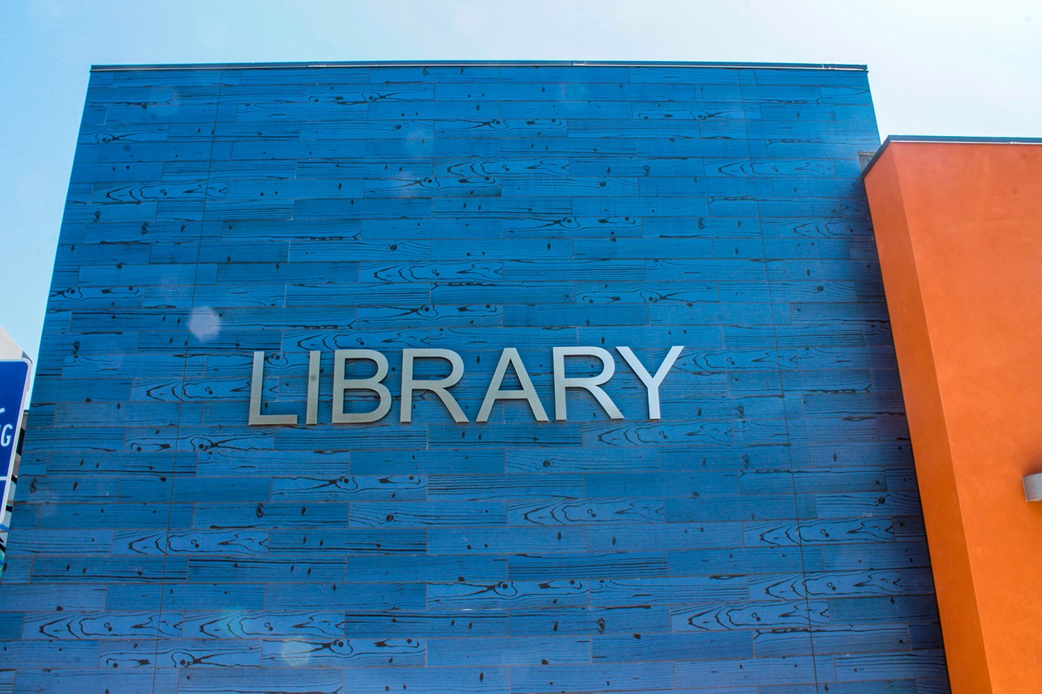 300-IB-Library-sign