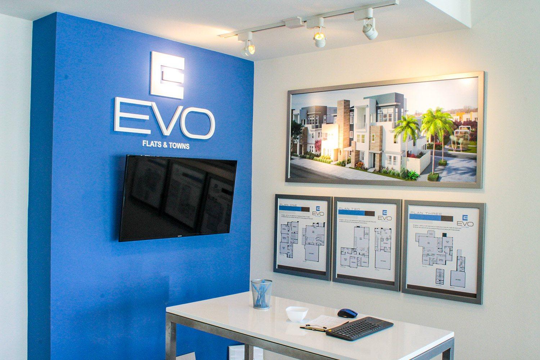 300-Millenia-Evo-Sales-office