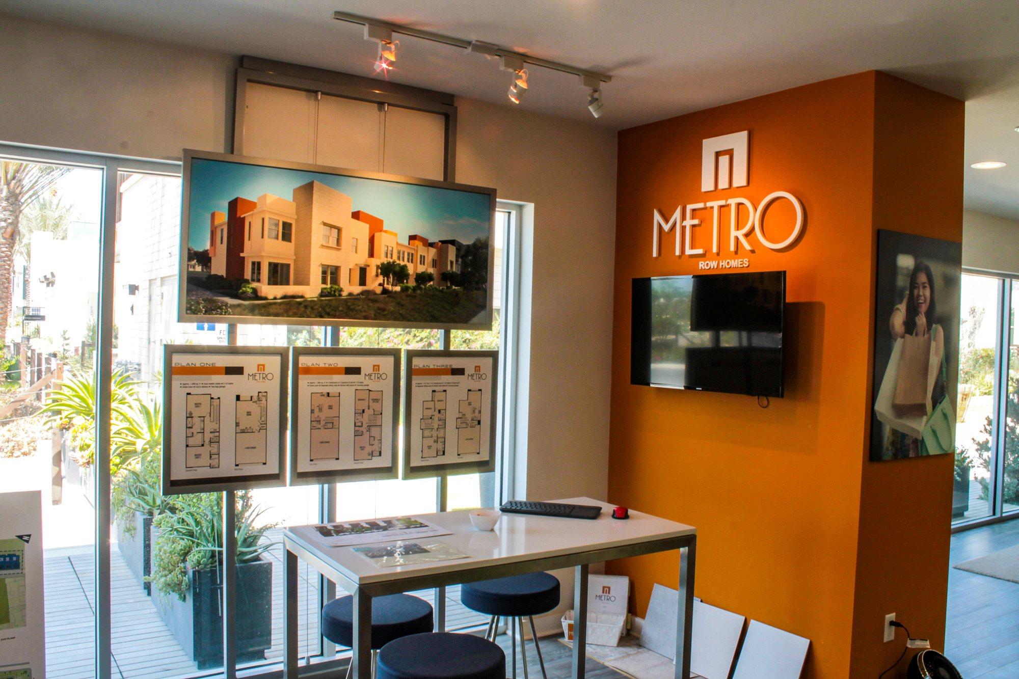 300-Millenia-Metro-Sales-office