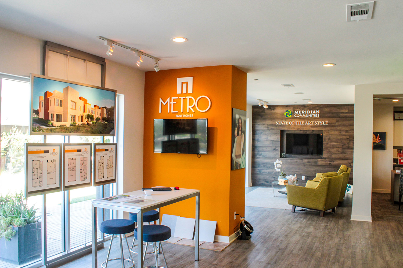 300-Millenia metro sales office