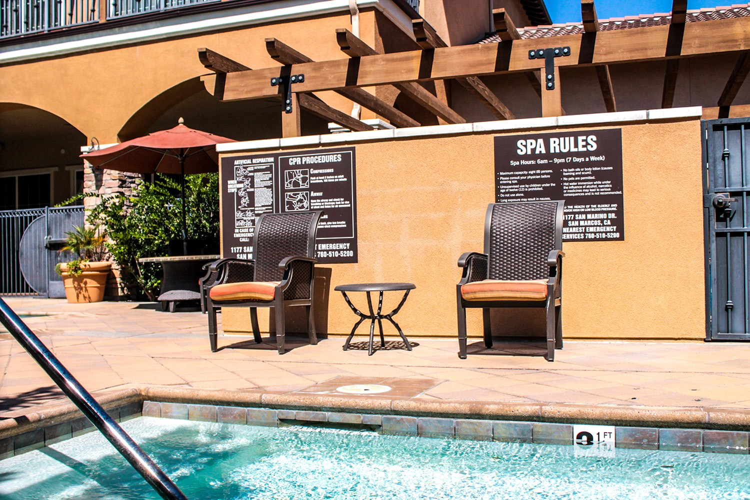 300-pacifica-pool-signage
