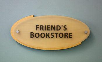 FRIEND'S BOOKSTORE 2