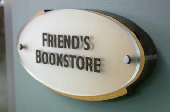 FRIEND'S BOOKSTORE