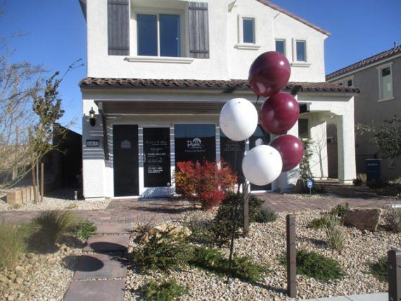 475 - Pulte - Balloons