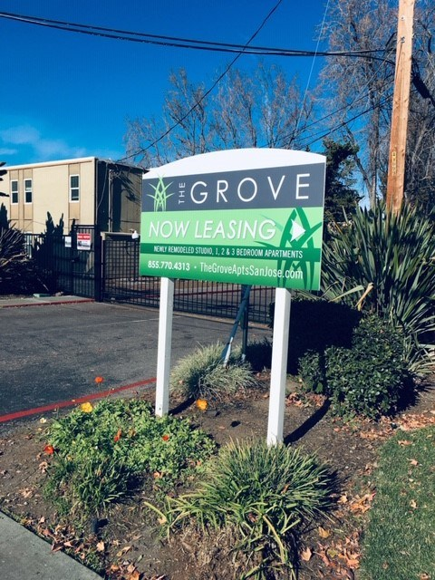 500 - The Grove - Now Leasing